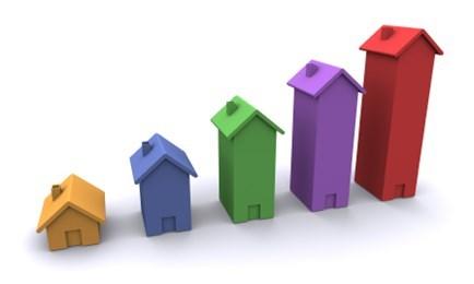 Thị trường bất động sản đón nhận tín hiệu lạc quan