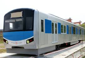 Hàn Quốc muốn đầu tư một số tuyến metro tại Tp.HCM