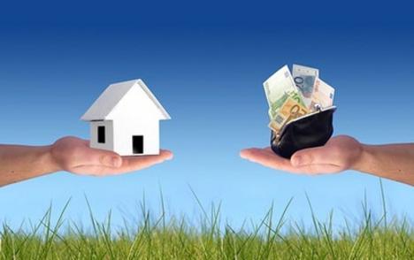 Thanh toán tiền bán đất như thế nào?