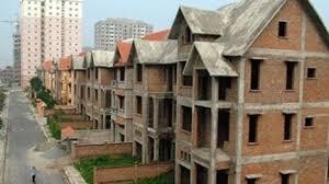 Tồn kho bất động sản chủ yếu là đất nền tại các dự án xa trung tâm