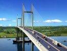 Tp.HCM: Phà Bình Khánh sắp được thay thế bởi cầu Cần Giờ