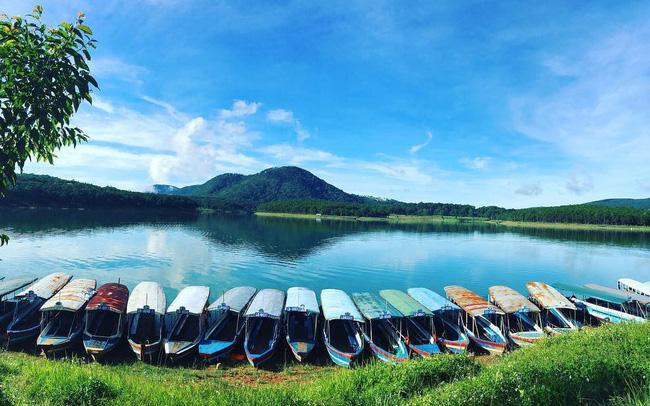 Lâm Đồng cần xử lý dứt điểm vi phạm đất đai tại Khu Du lịch Hồ Tuyền Lâm