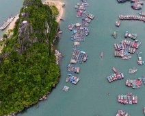Quảng Ninh: Nghiên cứu mở rộng Khu đô thị ven biển Cái Rồng