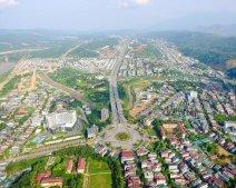 Lào Cai mời gọi đầu tư dự án Khu đô thị mới 42 ha