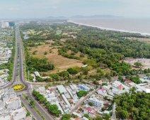 Sẽ có 2 đại đô thị sinh thái hơn 3.000ha tại Bà Rịa - Vũng Tàu