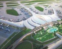 Quý 4/2020 sẽ khởi công Dự án Cảng hàng không quốc tế Long Thành