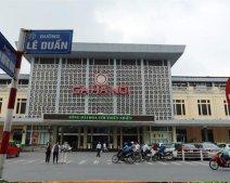 Quy hoạch phân khu Ga Hà Nội sắp được thông qua