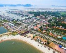 Đảo Tuần Châu được quy hoạch theo hướng hạn chế đất ở