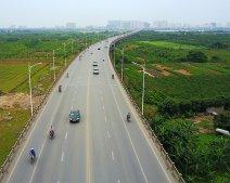 Cầu Vĩnh Tuy mới sẽ được khởi công vào cuối năm 2019