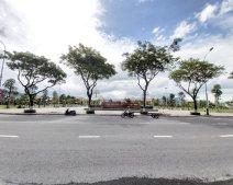 Sẽ có thêm 2 quảng trường kết hợp bãi đỗ xe mới ở Đà Nẵng