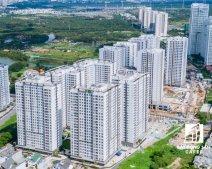 Bảng giá nhà ở mới tại TP.HCM tăng 5-10 %