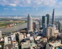 TP.HCM: Giá căn hộ tăng trên 50% trong vòng 5 năm