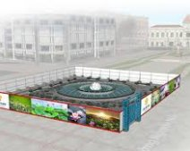 TP.HCM: Phố đi bộ Nguyễn Huệ sẽ được chỉnh trang, xây mới