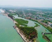 Sẽ có dự án quần thể du lịch - giải trí 1.800ha tại Bà Rịa - Vũng Tàu