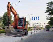 Đầu tư 500 tỷ nâng cấp 120 tuyến đường nội đô Hải Phòng