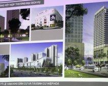 Dự án khu dân cư, tái định cư Hiệp Hòa, tỷ lệ 1/500 được phê duyệt