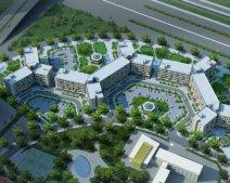 Quảng Nam thông qua quy hoạch khu đô thị gần 26ha