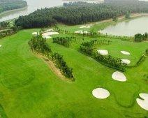 2 dự án sân golf ở Quảng Nam, Lào Cai được phê duyệt