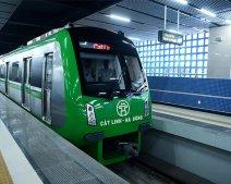 Nghiệm thu dự án đường sắt Cát Linh - Hà Đông