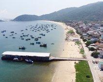Dừng lập quy hoạch đặc khu Bắc Vân Phong