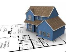 Tôi có được xây nhà hết diện tích đất 52m2 hay không?