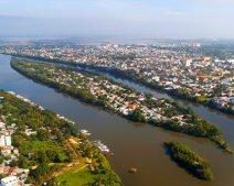 Thừa Thiên Huế phê duyệt đề án mở rộng đô thị Huế