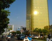 Đà Nẵng: Cưỡng chế khắc phụ 2 tòa nhà