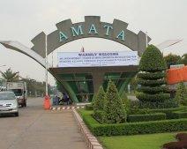 Đồng Nai: Đề xuất xây khu công nghệ cao 300ha gần sân bay Long Thành