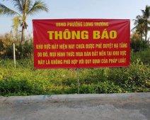 TP.HCM: Khởi tố giám đốc công ty bất động sản bán dự án ma