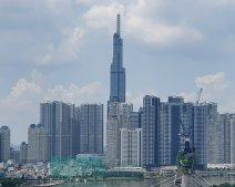Hơn 81% người nước ngoài chọn mua nhà tại TP.HCM