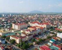 Khởi công 2 khu đô thị hơn 1.500 tỷ đồng tại Hà Tĩnh