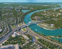 Hải Phòng khởi công dự án cầu Rào 1 gần 2.300 tỷ đồng