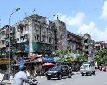 Hà Nội: Nhanh chóng dứt điểm tạm cư, di dời dân khỏi chung cư cũ nguy hiểm