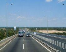 Đề xuất đầu tư cao tốc TP.HCM - Bình Phước quy mô 6-8 làn xe