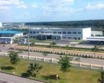 Đồng Nai mở thêm 6.500ha đất công nghiệp