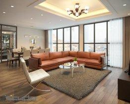 5 lý do nên mua chung cư One18 Ngọc Lâm