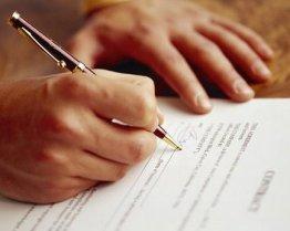 Làm sao để hợp pháp hóa giấy tờ mua nhà không công chứng?