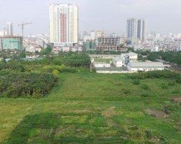 Làm thế nào để chuyển nhượng đất nằm trong quy hoạch?