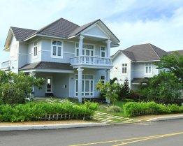 Thiết kế nhà tránh gió lạnh vào mùa đông