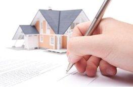 Thủ tục thuê nhà thế chấp như thế nào là đúng pháp luật?