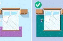 Bật mí cách đơn giản giúp căn nhà thêm rộng rãi
