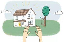 8 câu hỏi dành cho người mua nhà lần đầu