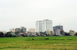 Để được tách thửa đất ở Hà Nội, diện tích tối thiểu bao nhiêu?