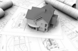 Cần bản thiết kế xây dựng khi chuyển quyền sở hữu nhà?