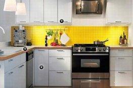 5 lưu ý phong thủy khi bài trí phòng bếp