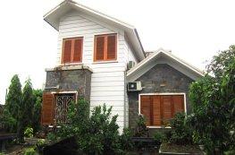 Sai lầm khi xây nhà không phù hợp với hoàn cảnh