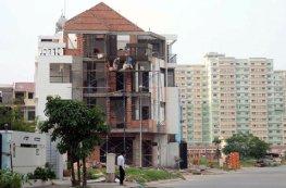 Điều kiện cấp giấy phép xây dựng cho nhà ở riêng lẻ