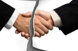 Bên thuê nhà có quyền được chấm dứt hợp đồng?