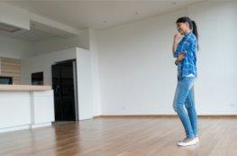 Kinh nghiệm phát hiện lỗi khi nhận bàn giao căn hộ