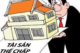Làm thế nào khi bên cho thuê mang nhà đi thế chấp ngân hàng?